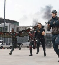 Captain America Civil War : les réalisateurs expliquent un point capital